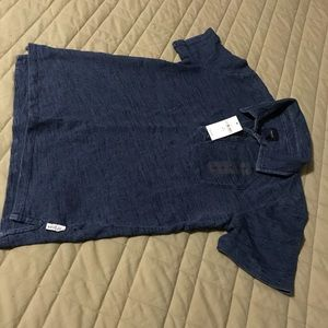 Boys Gap shirt size 8